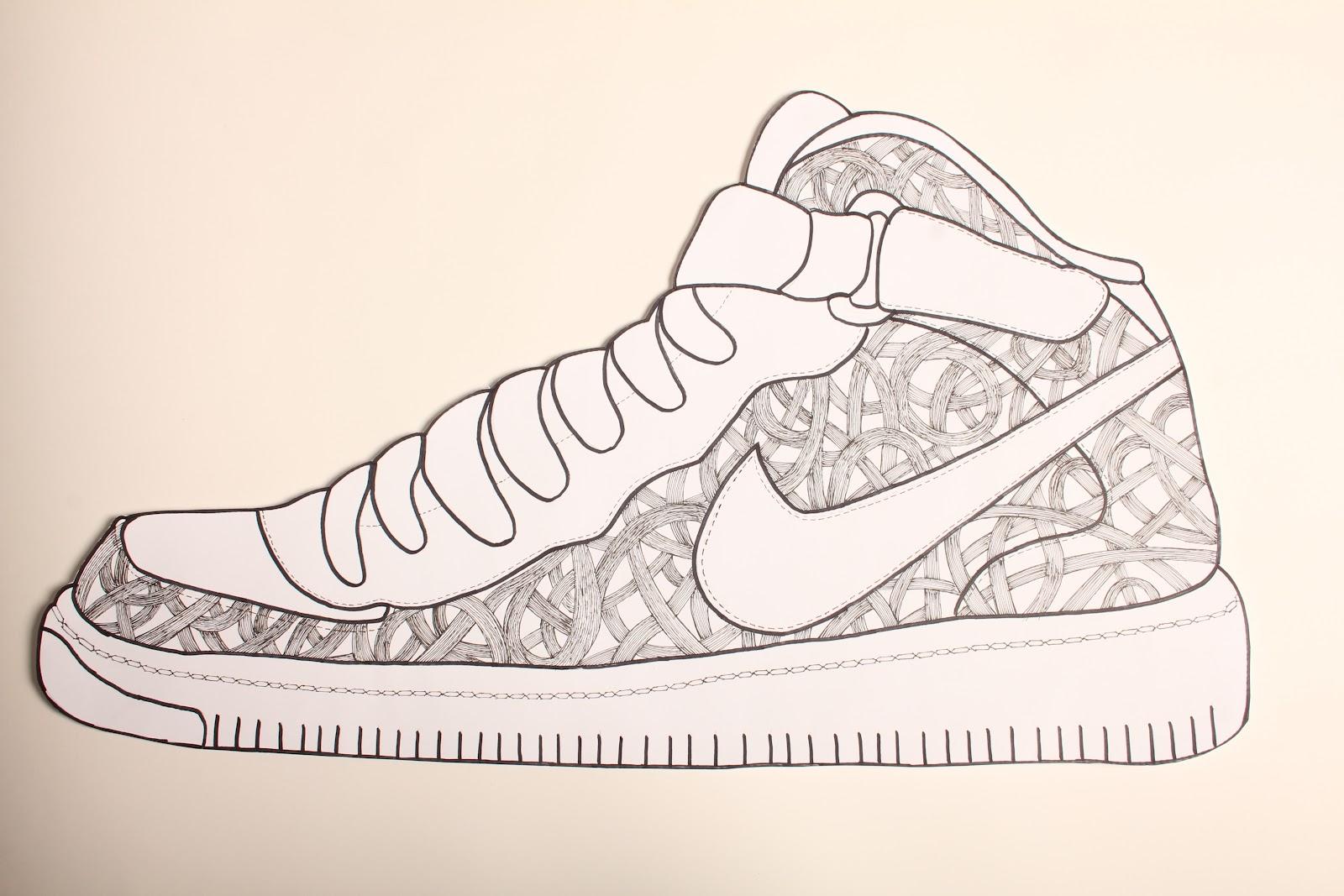 1600x1067 A2 Nike Air Force 1 Graphics Portfolio