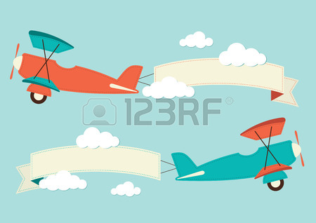 450x318 Airplane Cartoon Stock Photos. Royalty Free Business Images