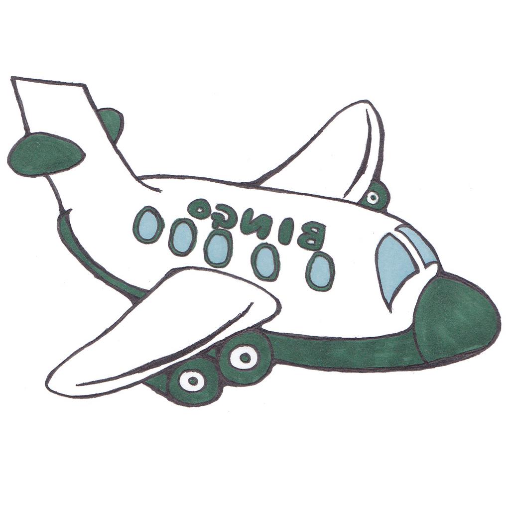 1024x1024 Cartoon Drawings Airplanes Airplane Cartoon Drawings