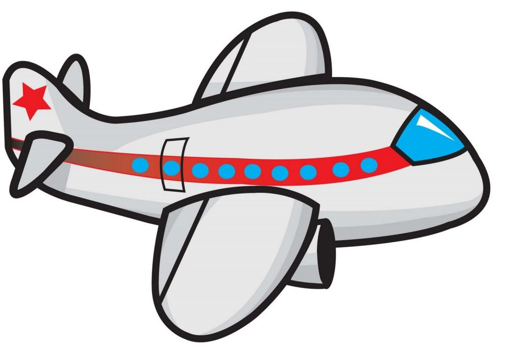 1024x704 Cartoon Pictures Of Airplanes