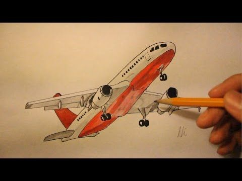 480x360 Desenhos De Avioes(Airplanes Draw)