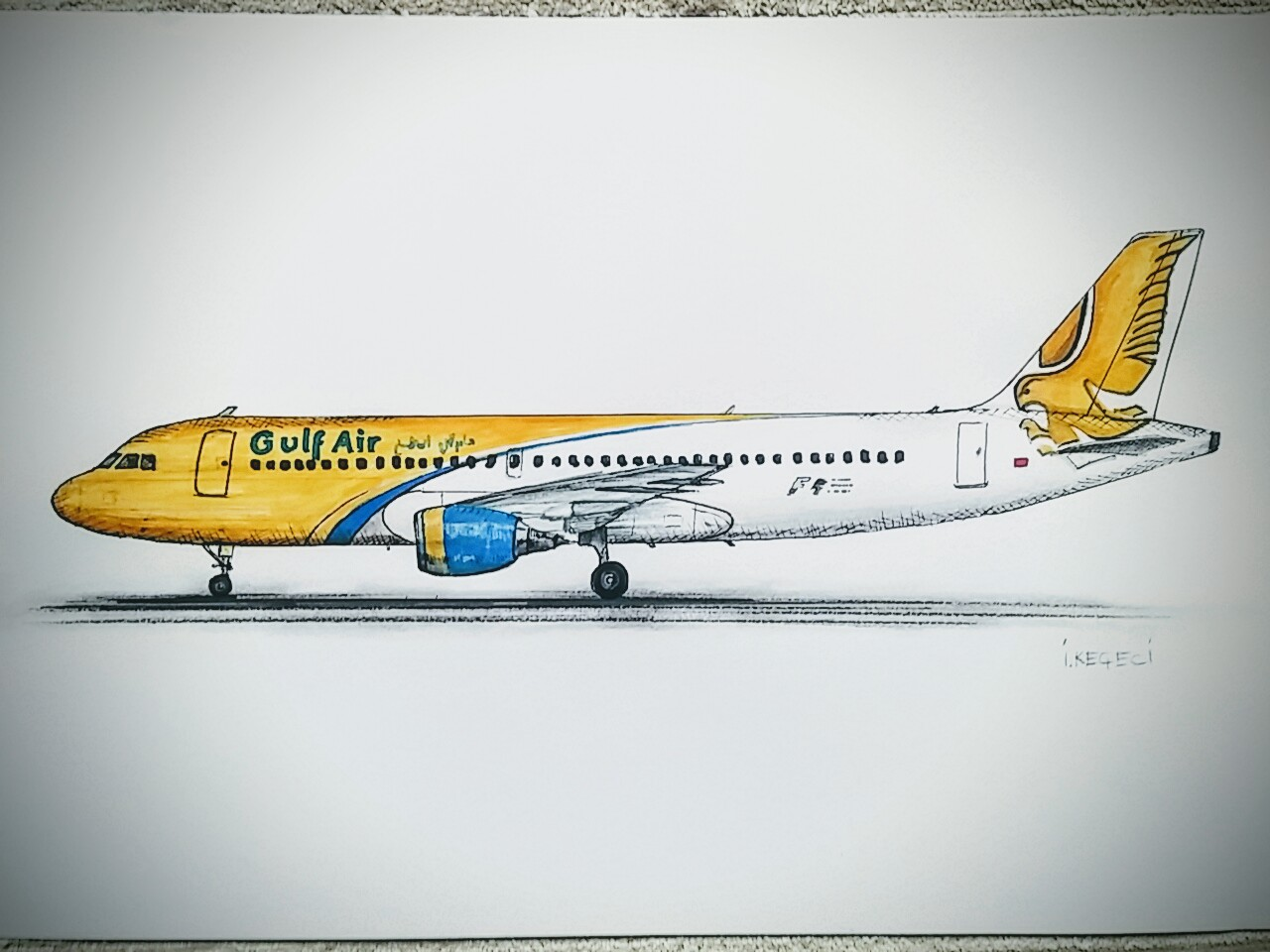 1280x960 Pin By Art On Plane Drawing Timelapse Planes