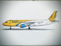 236x177 Air Force One, Boeing 747,drawing Timelapse Airplane Photos