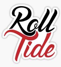 210x230 Alabama Crimson Tide Drawing Stickers Redbubble
