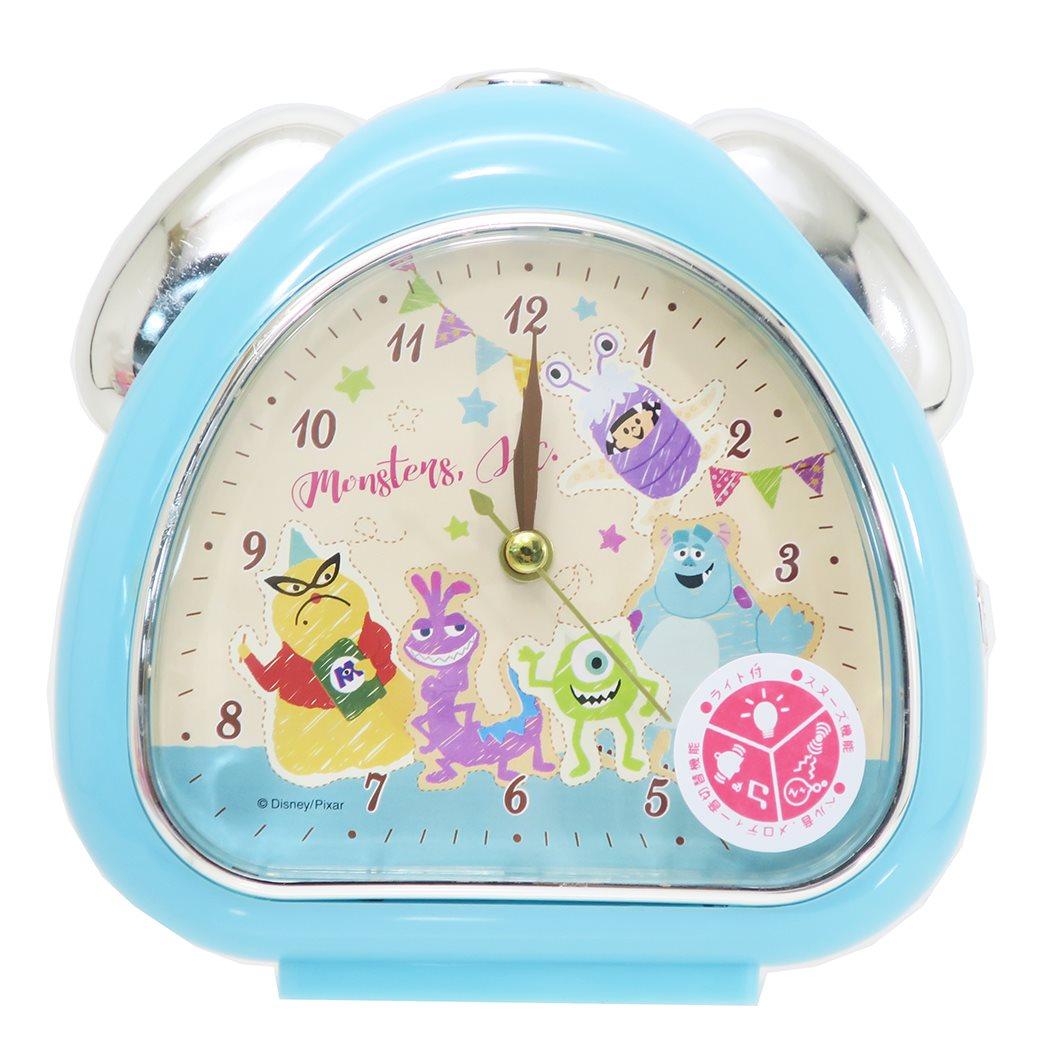 1050x1050 Cinemacollection Rakuten Global Market Monsters Ink Alarm Clock