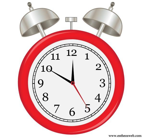 600x580 Create An Alarm Clock In Adobe Illustrator Entheos