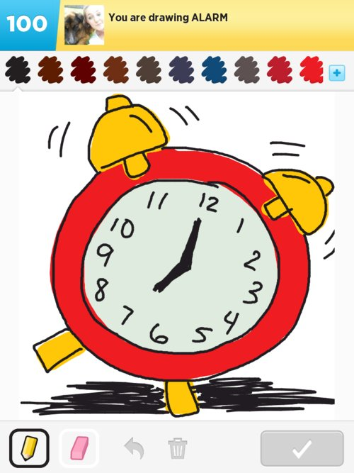 500x667 Alarm Drawings