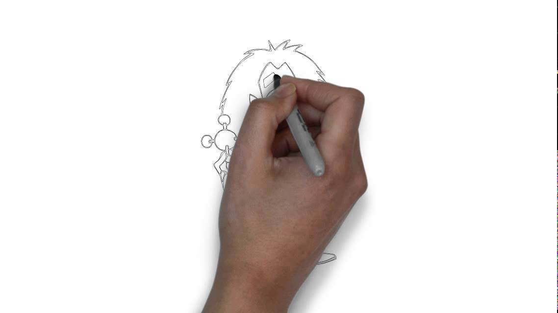 1138x640 How To Draw Albert Einstein