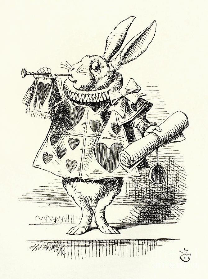 Alice In Wonderland Alice Drawing at GetDrawings.com