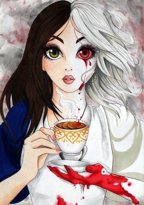 500x708 24 Best Alice Madness Returns Images On Alice Madness