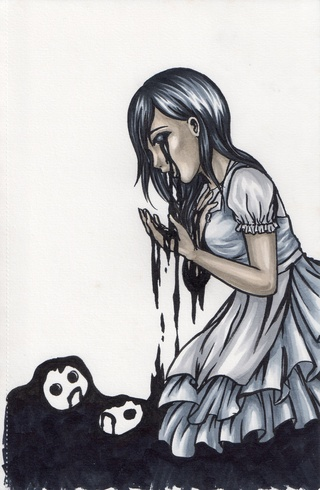 320x490 Alicemadnessreturns Drawings On Paigeeworld. Pictures