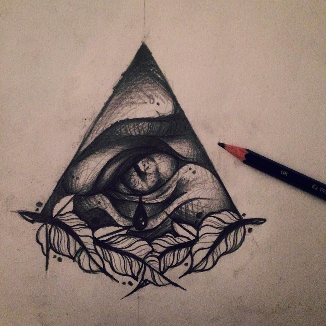 1080x1080 Image Result For All Seeing Eye Drawing Art