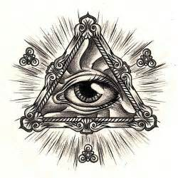 250x250 17 Best Ideas About All Seeing Eye Tattoo On Triangle