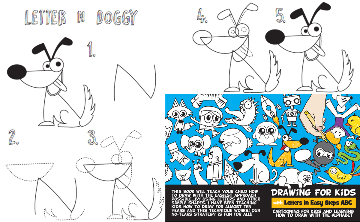 Alphabet Drawing Book At Getdrawings Com Free For Personal Use