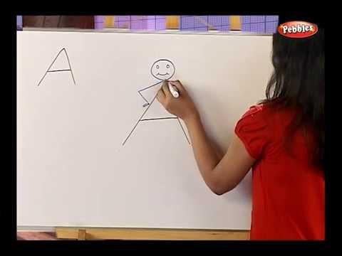 480x360 How To Draw With Alphabet