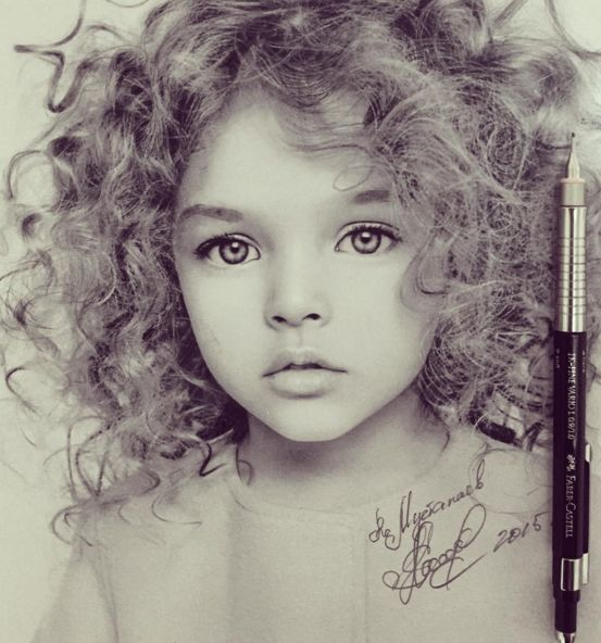 553x592 2388 Best Amazing Art Images On Artists, Portrait