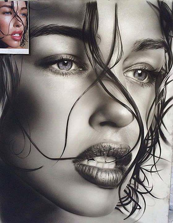 559x720 Pictures Amazing Pencil Drawings,