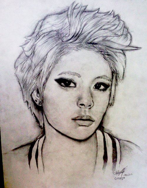 500x638 Amber From Fx By Creepyrainbows