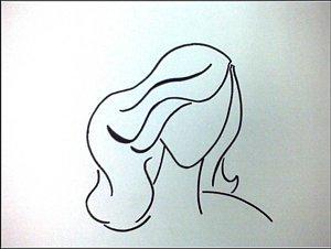 300x226 Ambiguous Drawings Fine Art America