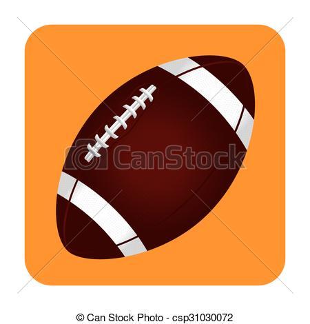 450x470 American Football Design, Vector Illustration Eps10 Graphic