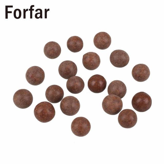 640x640 100pcsag Slingshot Beads Bearing Mud Eggs Airsoft Slingshot