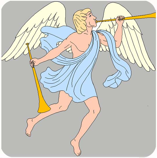 540x542 Drawings Of Guardian Angels And How To Draw Them Effectively