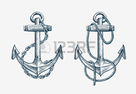 450x310 Chain Nautical Stock Photos. Royalty Free Business Images