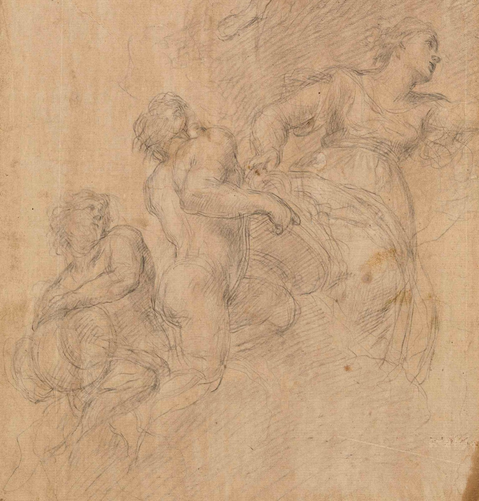 1530x1600 Spencer Alley Baroque Drawings With Ancient Poems