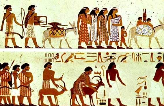 568x368 Ancient Egypt Once Had A Different Ecology Guardian Liberty Voice