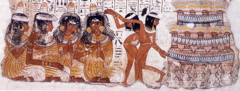 1500x568 Ancient Egyptian Entertainment