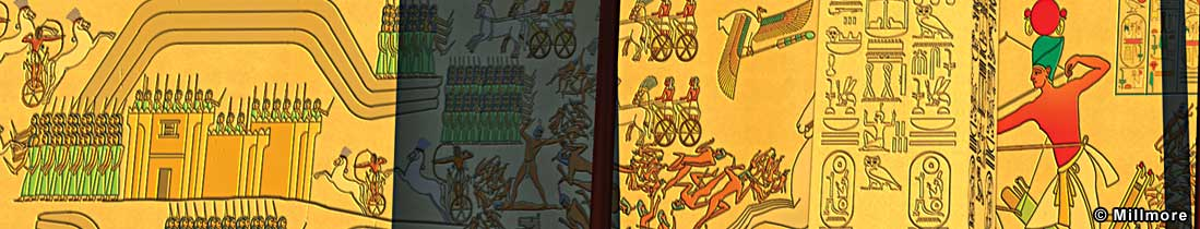 1099x210 Discovering Ancient Egypt Hieroglyphs Pharaohs Pyramids Mummification