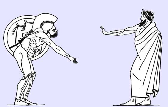 Ancient Greece Drawing At Getdrawings Free For Personal Use