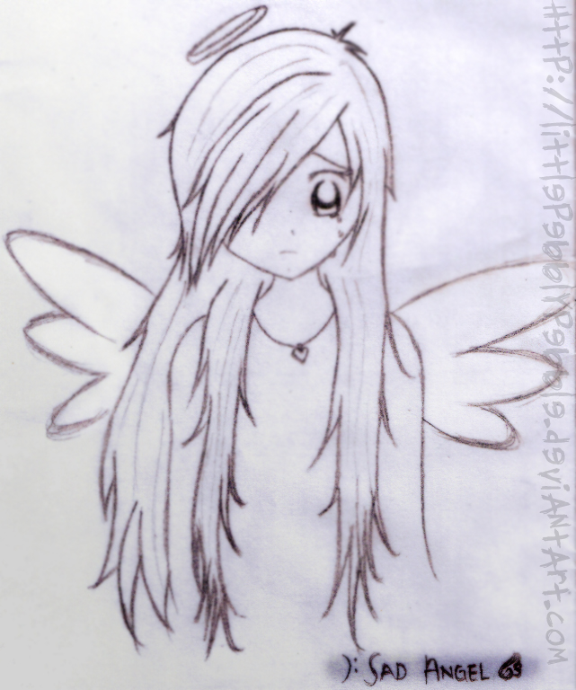 641x768 sad angel by littlepebblypebble on deviantart