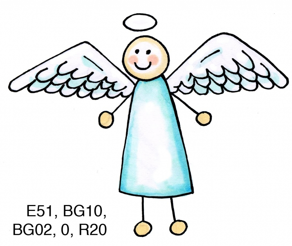 1024x863 Easy Angel Drawings Easy Angel Drawings Images Amp Pictures Becuo