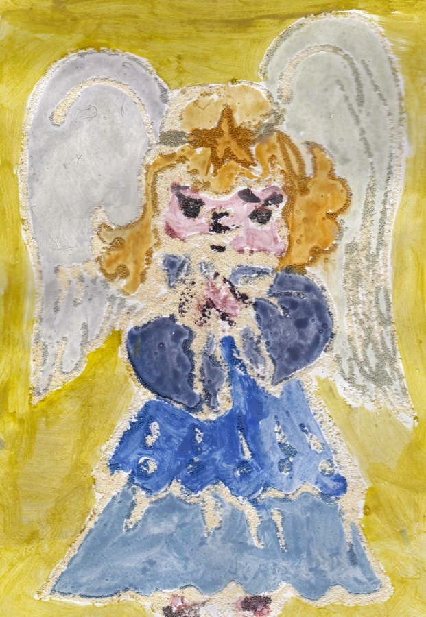 621x900 Angel