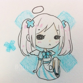 320x320 Liked Drawings By Tizmike