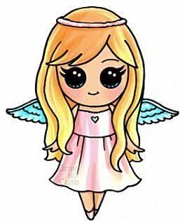 257x316 Imagen Relacionada Dibujos Angel, Kawaii And Drawings