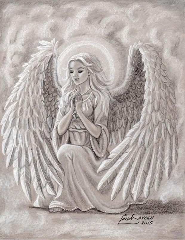 620x805 Angel Drawings, Art Ideas Design Trends