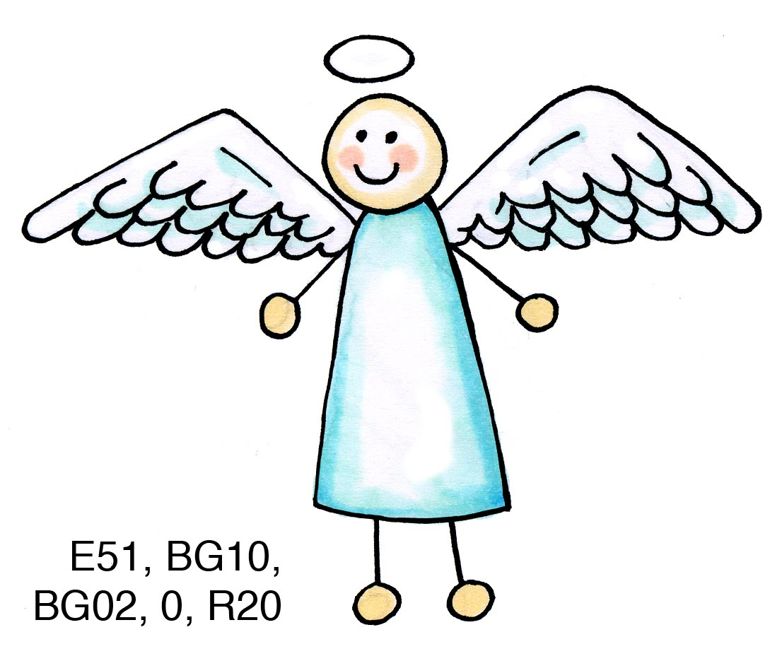 1089x918 Easy Angel Drawings Simple Angel Wings Drawing Free Download