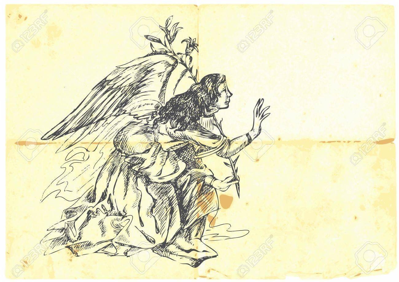 1300x920 Archangel Gabriel
