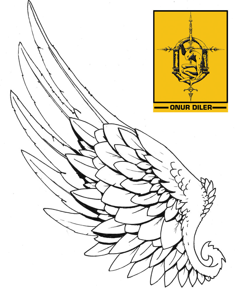 805x993 Hermes Wing Tattoo Design I Really Like This Design! Love