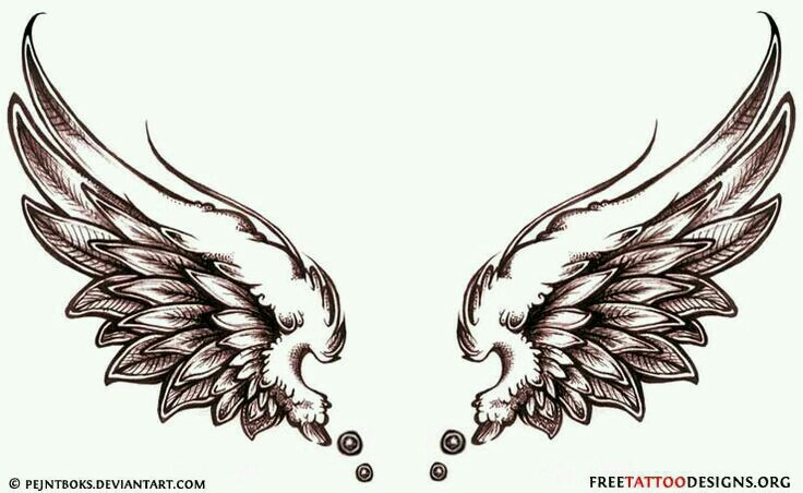 736x452 Pin By On Design Material Tattos