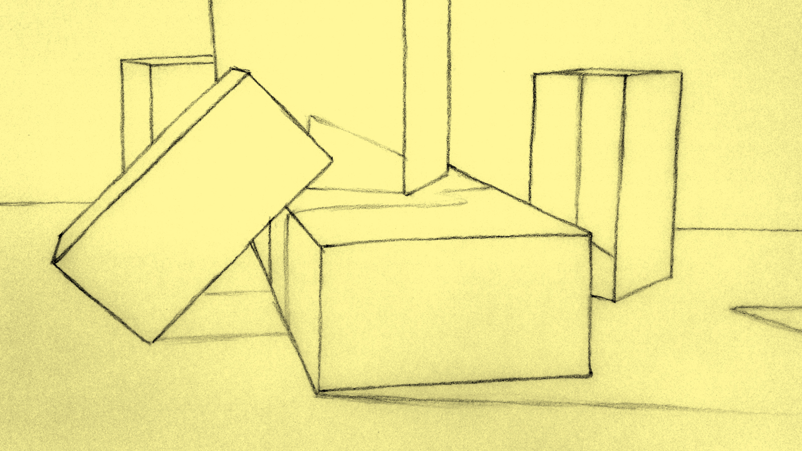 1600x900 Drawing Fundamentals Perspective And Angle With Amy Wynne