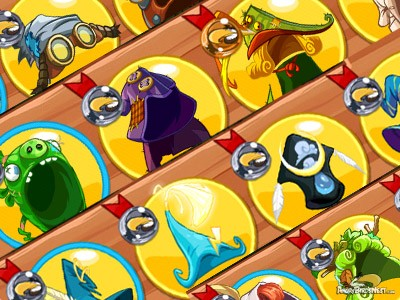 400x300 Angry Birds Epic Guide Understanding The Bird Classes (Headgear