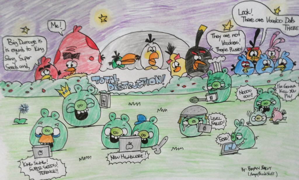1024x618 Angry Birds