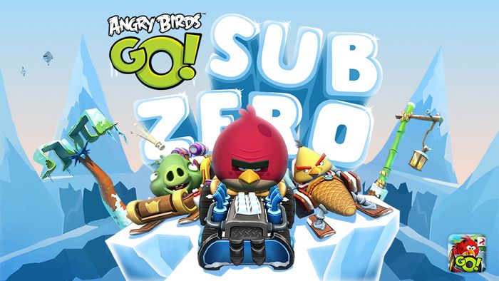 700x394 Angry Birds Go Gets A Major Update (Video)