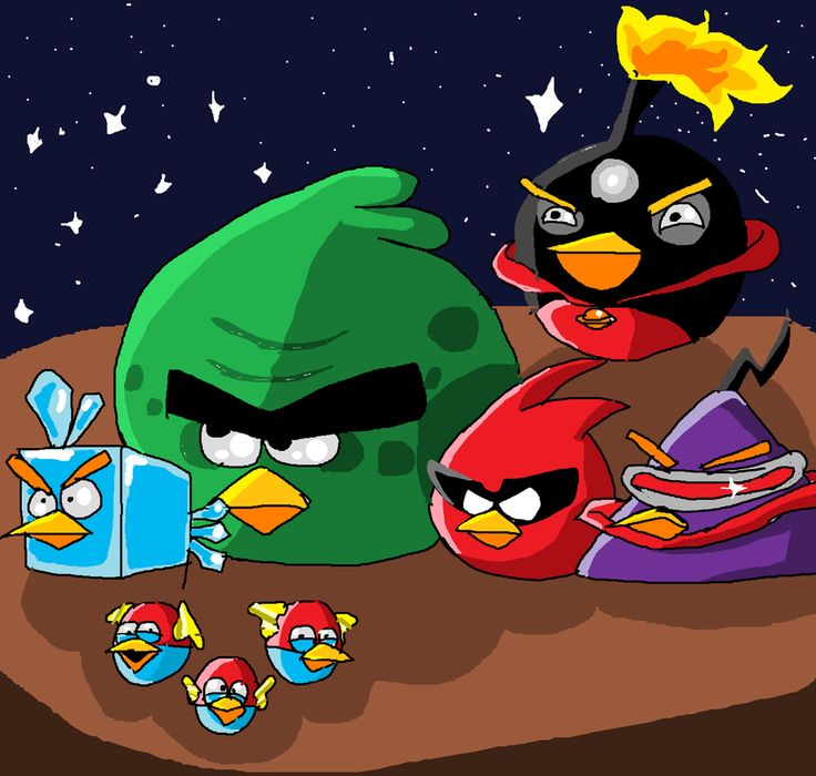 736x700 135 Best Angry Birds Space Images On Angry Birds, Fan