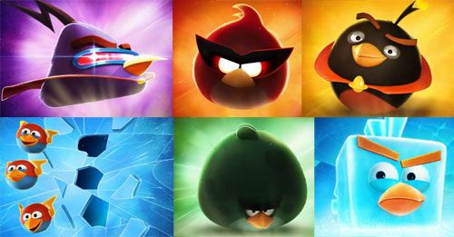 500x261 6 Angry Birds Space