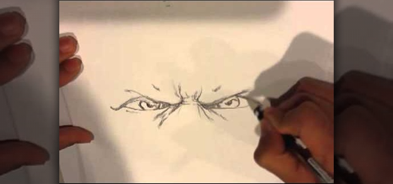 1280x600 How To Draw Angry God Eyes Gods Eye, Animation And Illustrations