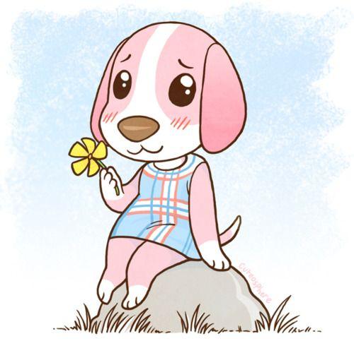 500x483 Animal Crossing Drawing Animal Crossing New Leaf